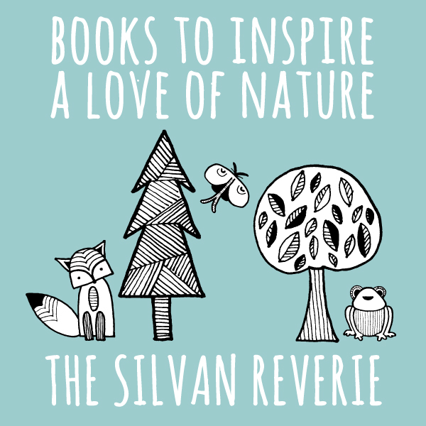 love of nature books