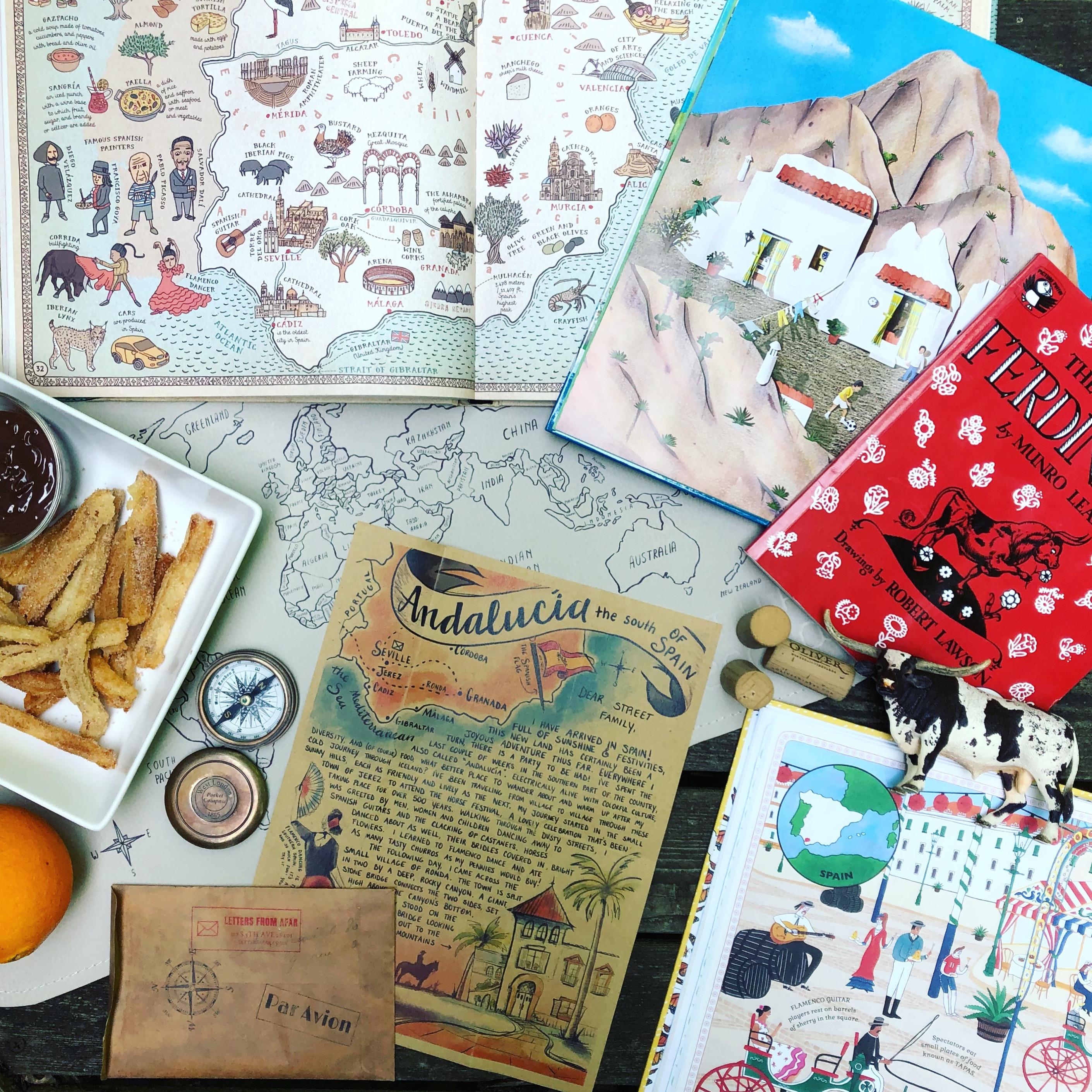 Preschool Cultural Studies
