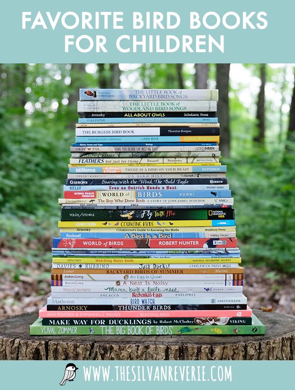 Bird Books for Children - The Silvan Reverie.jpg