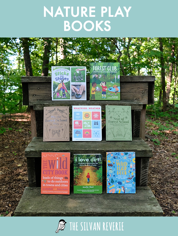 Favorite Nature Play Books