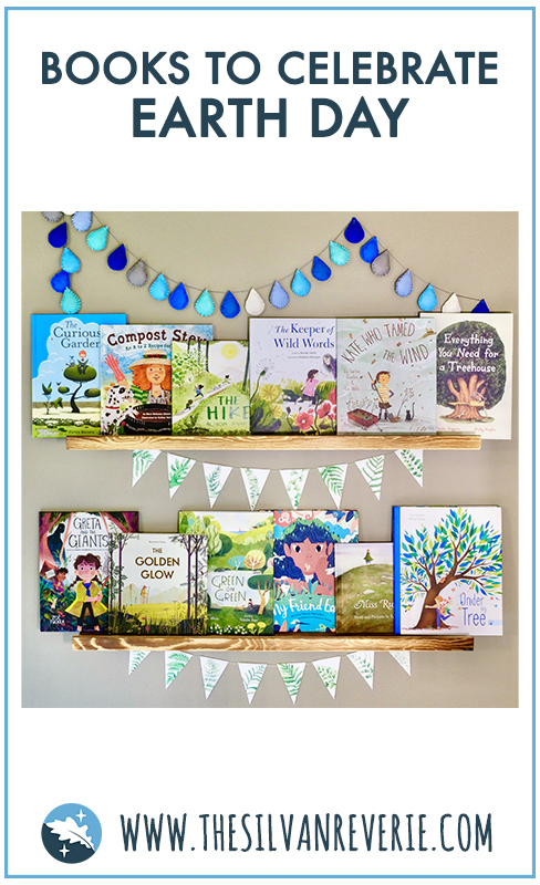 Books to Celebrate Earth Day