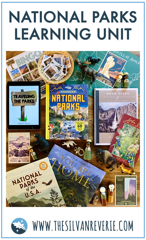 National Parks Unit Resources