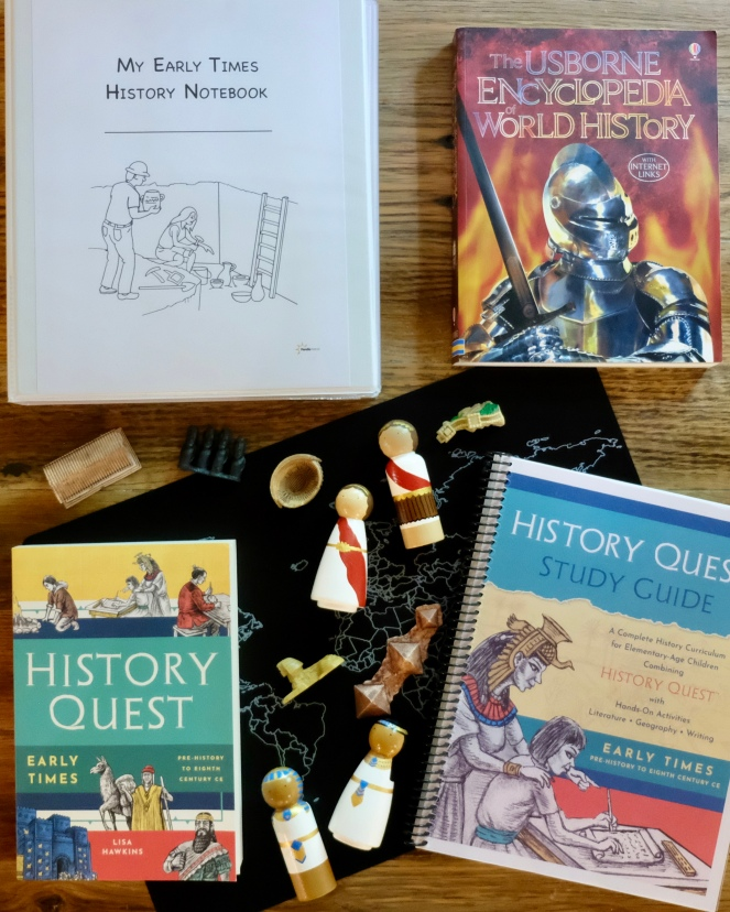 History Quest